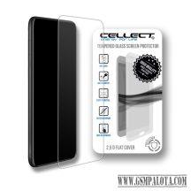 Üvegfólia, iPhone SE/5/5S, 1 db-os kiszerelés