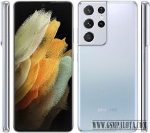 Samsung G998 Galaxy S21 Ultra 128GB 12GB RAM Dual