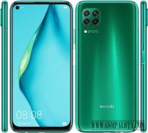 Huawei P40 Lite Dual Sim 6GB 128GB