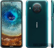 Nokia X10 5G 128GB 4GB RAM Dual