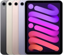 Apple iPad mini 6 2021 64GB