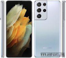 Samsung G998 Galaxy S21 Ultra 5G 512GB 16GB RAM Dual