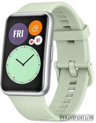 Huawei Watch GT Fit