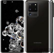 Samsung G988B Galaxy S20 Ultra 5G 128GB 12GB RAM Dual