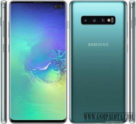 Samsung G975 Galaxy S10+ 128GB 8GB Ram Dual