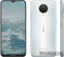 Nokia G20 64GB 4GB RAM Dual