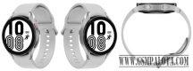 Samsung R870 Galaxy Watch4 44mm