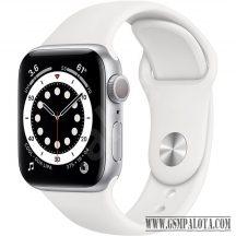 Apple Watch Series 6 GPS + Cellular 44mm