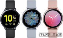 Samsung R820 Galaxy Watch Active 2
