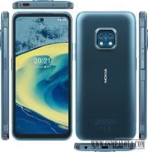 Nokia XR20 64GB 4GB RAM Dual