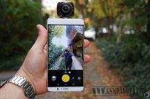 Huawei CV60 360 Panoráma kamera
