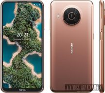 Nokia X20 5G 8GB Ram 128GB Dual