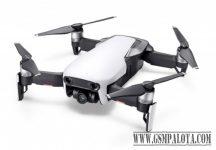 DJI Mavic Air Fly More Combo 4K drón - összes tartozékával