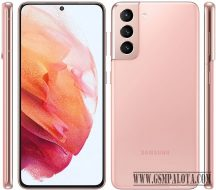 Samsung G991 Galaxy S21 256GB 8GB RAM Dual