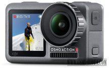 DJI Osmo Action sportkamera (DJIOSMOA)