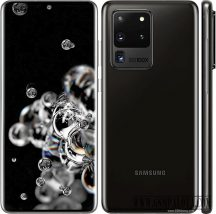 Samsung G988 Galaxy S20 Ultra 128GB 12GB RAM Dual