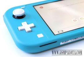 Nintendo Switch Lite Játékkonzol
