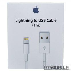 Apple lightning töltőkábel 1 méter
