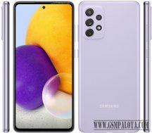 Samsung A725 Galaxy A72 6GB Ram 128GB Dual