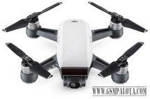DJI Spark drón - összes tartozékával