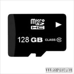 128 GB Micro SD memóriakártya