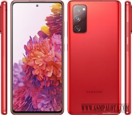 Samsung G780 Galaxy S20 FE 256GB Dual