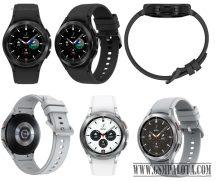 Samsung R880 Galaxy Watch 4 Classic 42mm