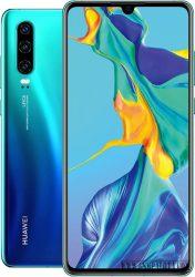 Huawei P30 Dual Sim 4G 128GB