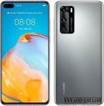 Huawei P40 5G 128GB 8GB RAM Dual