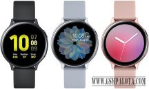 Samsung R830 Galaxy Watch Active2