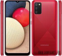 Samsung A025G Galaxy A02s 32GB Dual