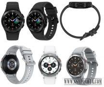 Samsung R890 Galaxy Watch 4 Classic 46mm