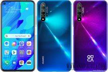 Huawei Nova 5T 128GB Dual