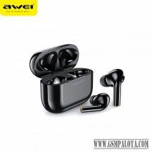 Awei T29 TWS headset fekete