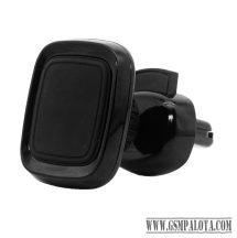 Mágneses autós telefontartó szellőzőrácsra