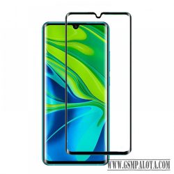 Cellect 3D üvegfólia, Xiaomi Mi Note 10 Lite