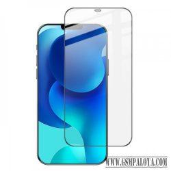 Cellect iPhone 12 Mini, full cover üvegfólia