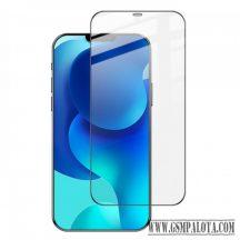Cellect iPhone 12 / 12 Pro full cover üvegfólia