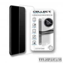 Cellect iPhone 12 Pro Max üvegfólia