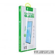 Cellect üvegfólia szett, Samsung Galaxy S20 Plusz