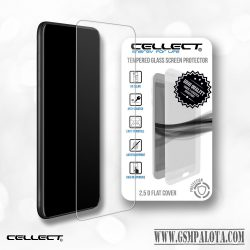 Cellect Samsung Galaxy S21 Plusz üvegfólia,