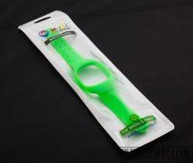 MyKi Touch gyerekórához szíj, Zöld