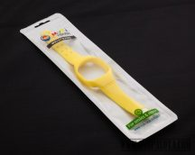MyKi Touch gyerekórához szíj, Sárga