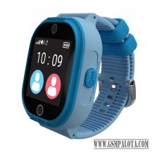 MyKi Watch 4 Lite gyermek okosóra, GPS/GSM,Kék