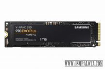 Samsung 970 EVO Plus SSD, 1TB