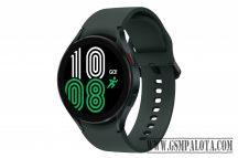 Samsung Galaxy Watch 4 (44 mm), Zöld