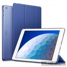 Apple iPad Air 10.5 (2019) tablet tok, Sötétkék