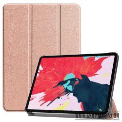 Apple iPad 11 2020 tablet tok, Rose Gold