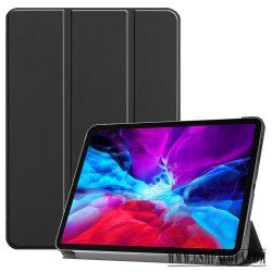 Apple iPad 12.9 2020 tablet tok, Fekete