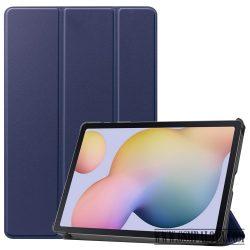 SamsungTab S7 11 inchesT870/T875 tablet tok,Kék